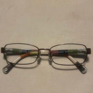 Coach HC 5003 9027 Eyeglasses